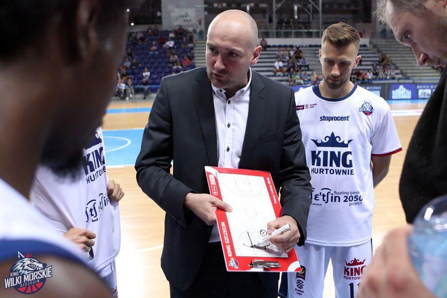 King tylko na papierze - co nie gra w Szczecinie?
