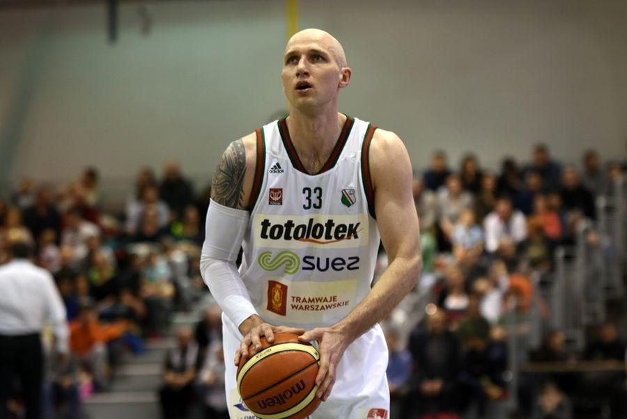 Grzegorz Kukiełka - lepszy koszykarz, lepszy człowiek