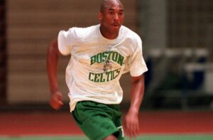 What the Celtics: Jak Kobe Bryant prawie został Celtem