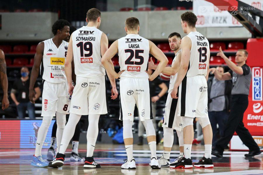 Start - od Laksy do Łączyńskiego i Searcy'ego (oceny za playoff)