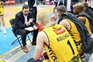 Trefl - od Kolendy do Gruszeckiego (oceny za playoff)