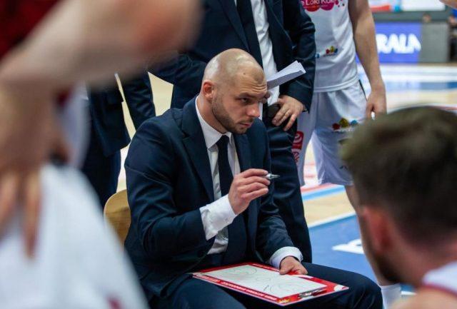 Artur Gronek / fot. Ryszard Wszołek, Enea Astoria Bydgoszcz