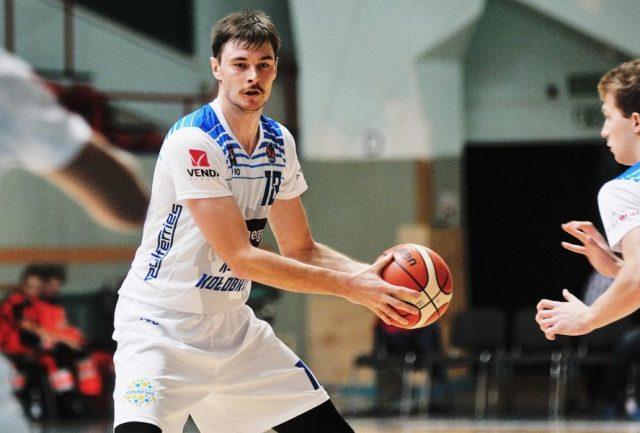 Daniel Grujić / fot. Piotr Skiba