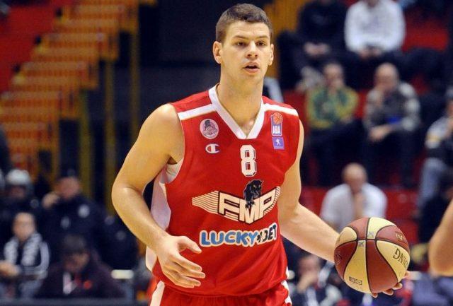 Dragan Apić / fot. ABA Liga
