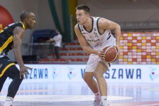 Grzegorz Kamiński / fot. Piotr Koperski, Legia Warszawa