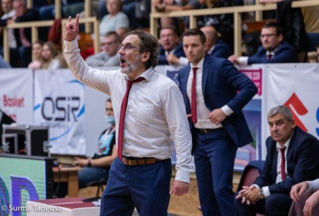 Jacek Winnicki / fot. Tadeusz Surma, PGE Spójnia
