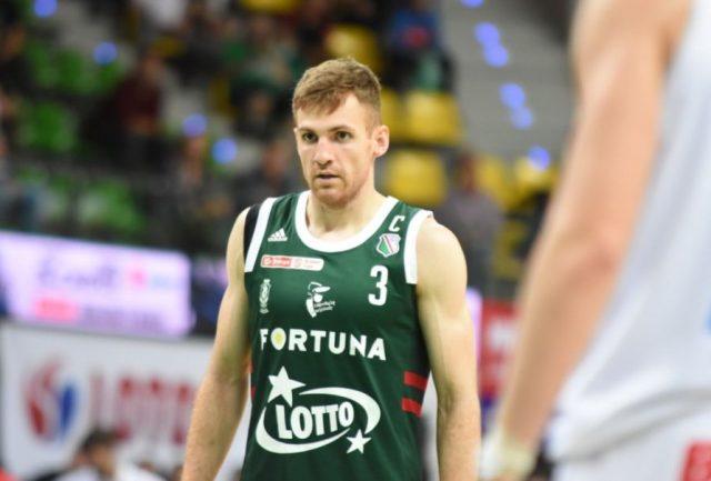 Jakub Karolak / fot. M. Bodziachowski, legiakosz.com