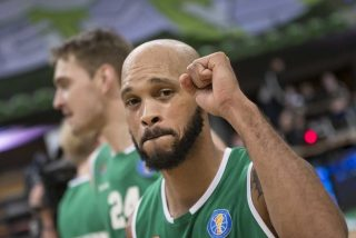 Kris Richard / fot. VTB