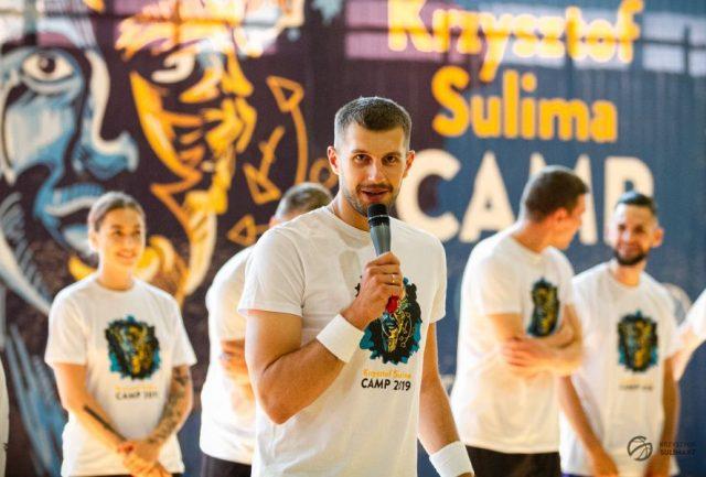 Krzysztof Sulima / fot. Jacek Rydecki