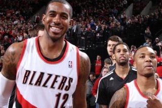 LaMarcus Aldridge / fot. wikimedia commons