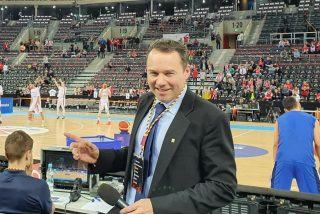 Maciej Guzik / fot. archiwum prywatne