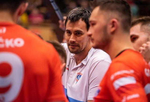Marcin Lijewski / fot. Krzysztof Kuroń,  handballzabrze.pl