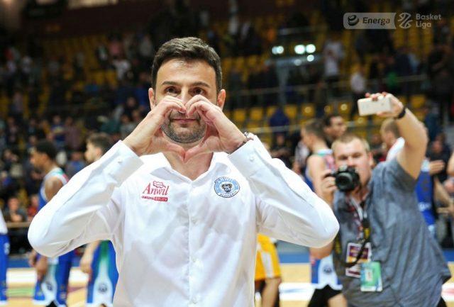 Igor Milicić / fot. Andrzej Romański, plk.pl