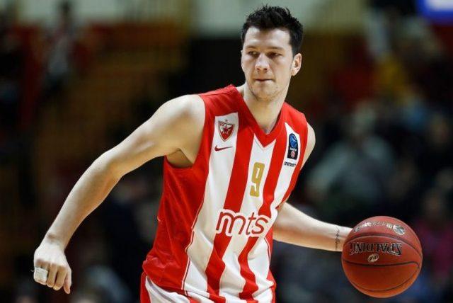 Nemanja Nenadić  / fot. ABA Liga