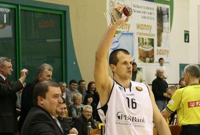 Maciej Piątek / fot. archiwum prywatne