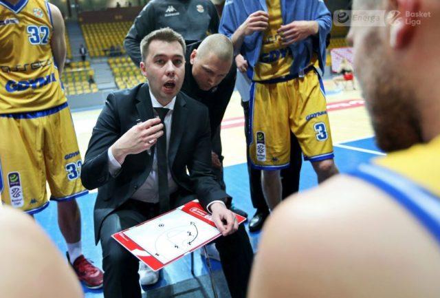 Piotr Blechacz / fot. A. Romański, plk.pl