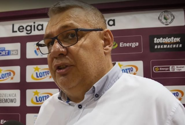 Piotr Karolak / fot. M. Bodziachowski, legiakosz.com