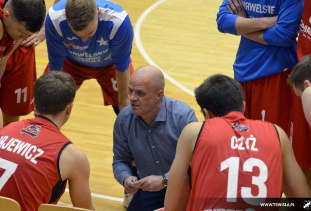 Piotr Piecuch / fot. Ewa Michalik, TS Wisła Kraków