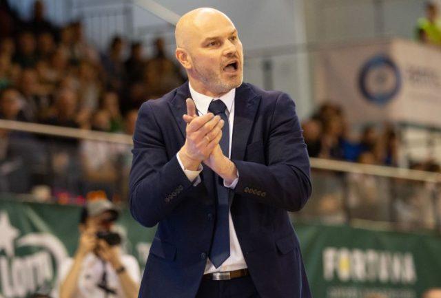 Wojciech Kamiński / fot. P. Kołakowski, legiakosz.com