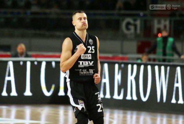 Martis Laksa / fot. A. Romanski, plk..pl